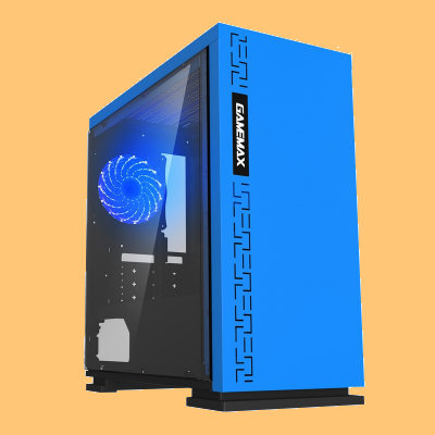 Cool Blue I5 Gaming